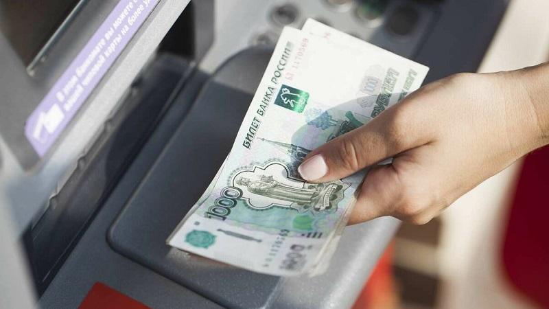 процент за снятие наличных с кредитной карты Тинькофф