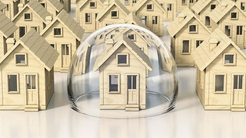 страхование недвижимости Тинькофф