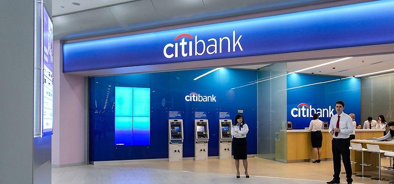 как положить деньги на карту Ситибанк