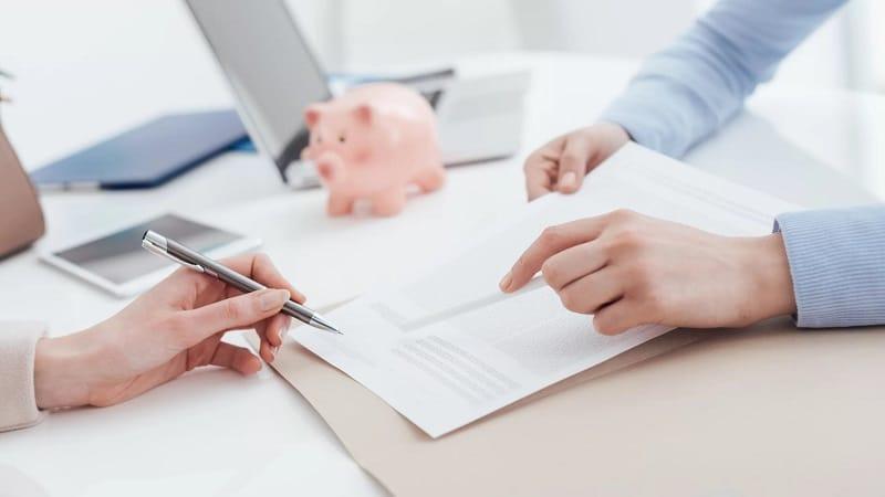отказ от страховки Почта Банка после получения кредита
