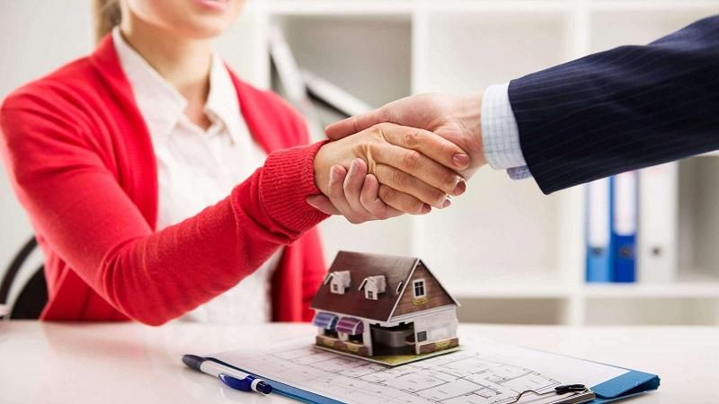 услуги ипотечного кредитного донора