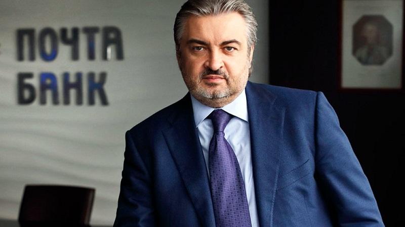 директор Почта Банка