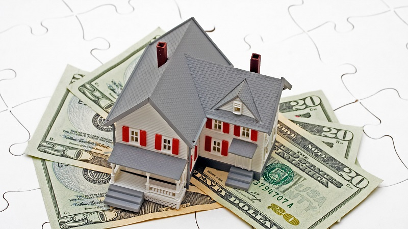 кредит под залог недвижимости Почта Банк