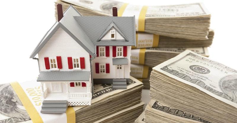 кредит Тинькофф под залог недвижимости
